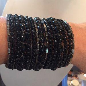 Jewelry - Forearm or wrist cuff